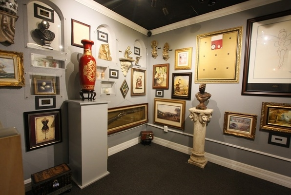 The Exhibit