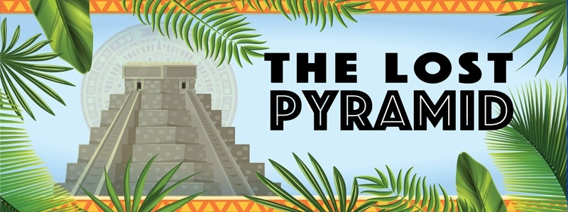 The Lost Pyramid